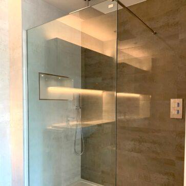 Cobham – Bathroom Renovation