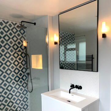 Oxshott Village – Bathroom Renovation