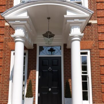 Cobham Private Estate – External Redecoration