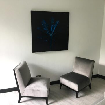 Oxshott – Formal Sitting Room Designed